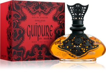 Jeanne Arthes Guipure & Silk Eau de Parfum for Women 100 ml