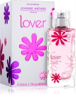 Jeanne Arthes Lover eau de parfum nőknek 50 ml