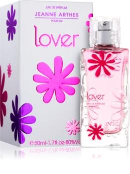 Jeanne Arthes Lover eau de parfum pour femme 50 ml