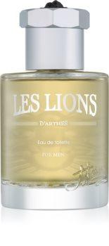 Jeanne Arthes Les Lions D´arthes eau de toilette for Men