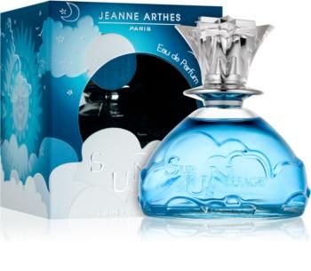 Jeanne Arthes Sur Un Nuage eau de parfum pentru femei 100 ml