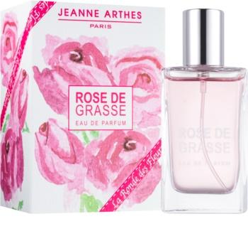 Jeanne Arthes La Ronde des Fleurs Rose de Grasse eau de parfum pentru femei 30 ml