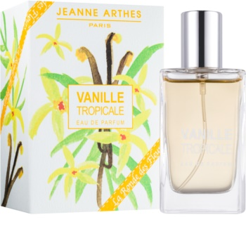 Jeanne Arthes La Ronde des Fleurs Vanille Tropicale eau de parfum pentru femei 30 ml