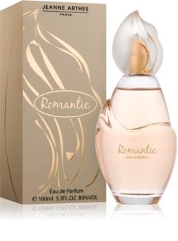 Jeanne Arthes Romantic Eau de Parfum for Women 100 ml