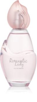 Jeanne Arthes Romantic Lady eau de parfum da donna 100 ml