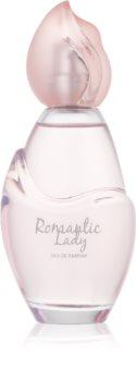 Jeanne Arthes Romantic Lady woda perfumowana dla kobiet 100 ml