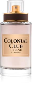 Jeanne Arthes Colonial Club Legend Eau de Toilette for Men 100 ml