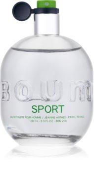 Jeanne Arthes Boum Sport toaletna voda za moške 100 ml