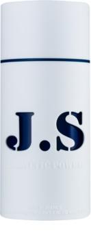 Jeanne Arthes J.S. Magnetic Power Navy Blue eau de toilette pentru barbati 100 ml