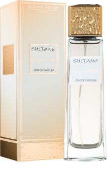 Jeanne Arthes Sultane Parfum Fatal eau de parfum pentru femei 100 ml