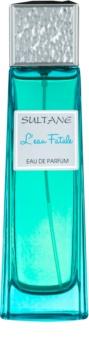 Jeanne Arthes Sultane L'Eau Fatale parfumovaná voda pre ženy 100 ml
