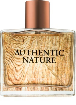Jeanne Arthes Authentic Nature eau de toilette férfiaknak 100 ml