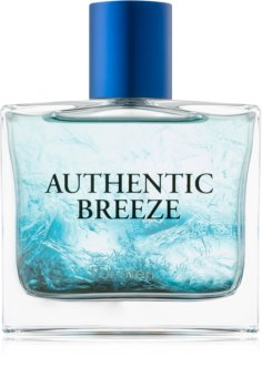 jeanne arthes authentic breeze