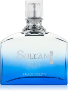 jeanne arthes sultan blue