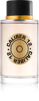Jeanne Arthes Caliber 12 eau de toilette pentru bărbați 100 ml