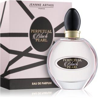 Jeanne Arthes Perpetual Black Pearl parfémovaná voda pro ženy 100 ml