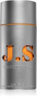 jeanne arthes j.s magnetic power sport