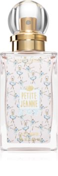 jeanne arthes petite jeanne - go for it!