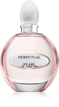 jeanne arthes perpetual silver pearl
