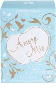 Jeanne Arthes Amore Mio Forever eau de parfum pentru femei 100 ml