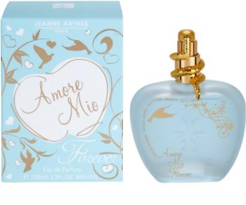 Jeanne Arthes Amore Mio Forever eau de parfum para mulheres 100 ml