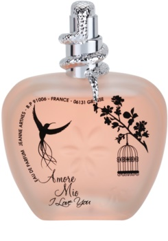 Jeanne Arthes Amore Mio I Love You eau de parfum pour femme 100 ml
