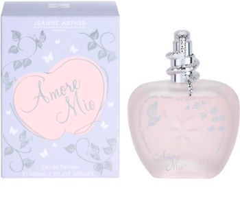 Jeanne Arthes Amore Mio Eau de Parfum for Women 100 ml