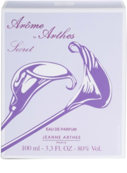 Jeanne Arthes Arome Secret Eau de Parfum for Women 100 ml