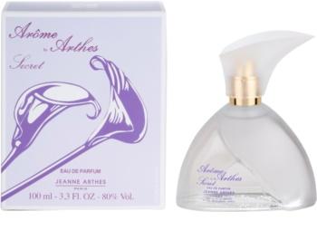 Jeanne Arthes Arome Secret parfémovaná voda pro ženy 100 ml
