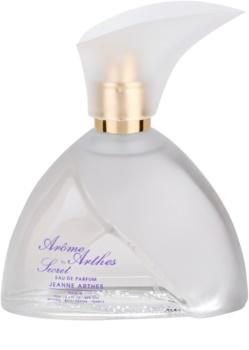 Jeanne Arthes Arome Secret Eau de Parfum für Damen 100 ml