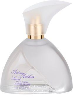Jeanne Arthes Arome Secret eau de parfum pentru femei 100 ml