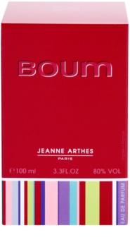 Jeanne Arthes Boum Eau de Parfum for Women 100 ml