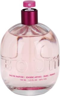 Jeanne Arthes Boum Eau de Parfum voor Vrouwen  100 ml
