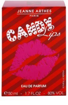 Jeanne Arthes Candy Lips Eau de Parfum für Damen 50 ml