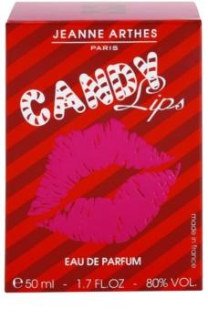 Jeanne Arthes Candy Lips eau de parfum pentru femei 50 ml