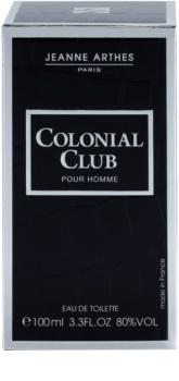 Jeanne Arthes Colonial Club туалетна вода для чоловіків 100 мл