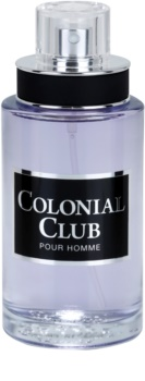 Jeanne Arthes Colonial Club toaletna voda za moške 100 ml