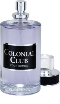 Jeanne Arthes Colonial Club Eau de Toilette für Herren 100 ml