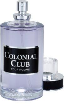 Jeanne Arthes Colonial Club toaletná voda pre mužov 100 ml