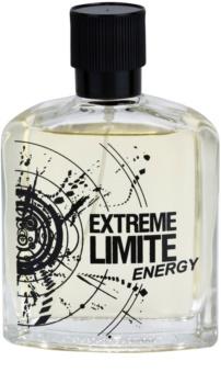 Jeanne Arthes Extreme Limite Energy toaletna voda za muškarce 100 ml