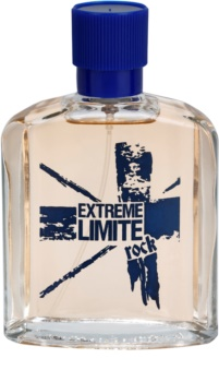 Jeanne Arthes Extreme Limite Rock Eau de Toilette for Men 100 ml