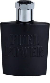 Jeanne Arthes Fuel Power eau de toilette férfiaknak 100 ml