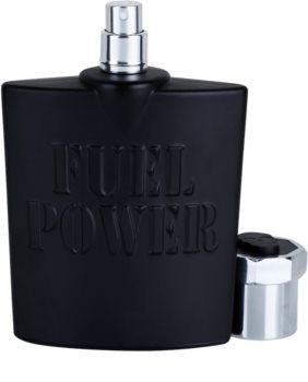 Jeanne Arthes Fuel Power eau de toilette férfiaknak 100 ml