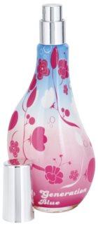 Jeanne Arthes Love Generation Blue eau de parfum pentru femei 60 ml