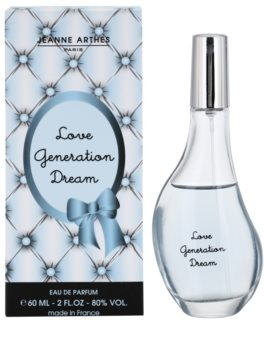 Jeanne Arthes Love Generation Dream Eau de Parfum for Women