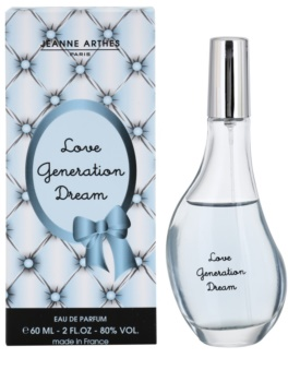 Jeanne Arthes Love Generation Dream Eau de Parfum für Damen