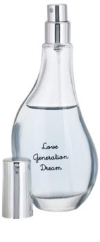 Jeanne Arthes Love Generation Dream Eau de Parfum Damen 60 ml