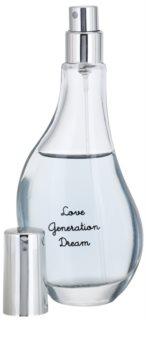 Jeanne Arthes Love Generation Dream eau de parfum pour femme 60 ml