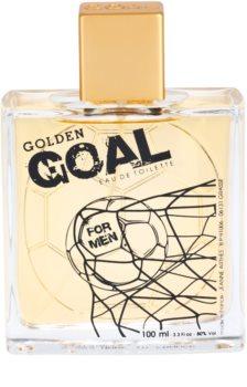 Jeanne Arthes Golden Goal toaletní voda pro muže 100 ml