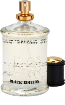Jeanne Arthes J.S. Joe Sorrento Black Edition Eau de Toilette for Men 100 ml